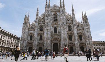 Duomo Monument
